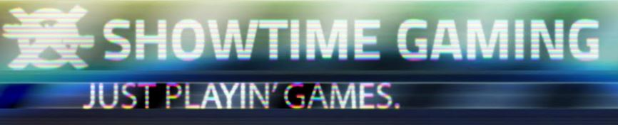 Showtime Gaming Logo